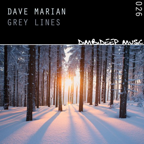RELEASED: Dave Marian – Grey Lines