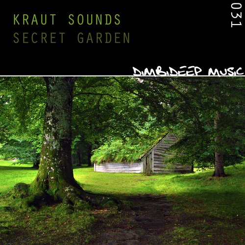RELEASED: Kraut Sounds – Secret Garden