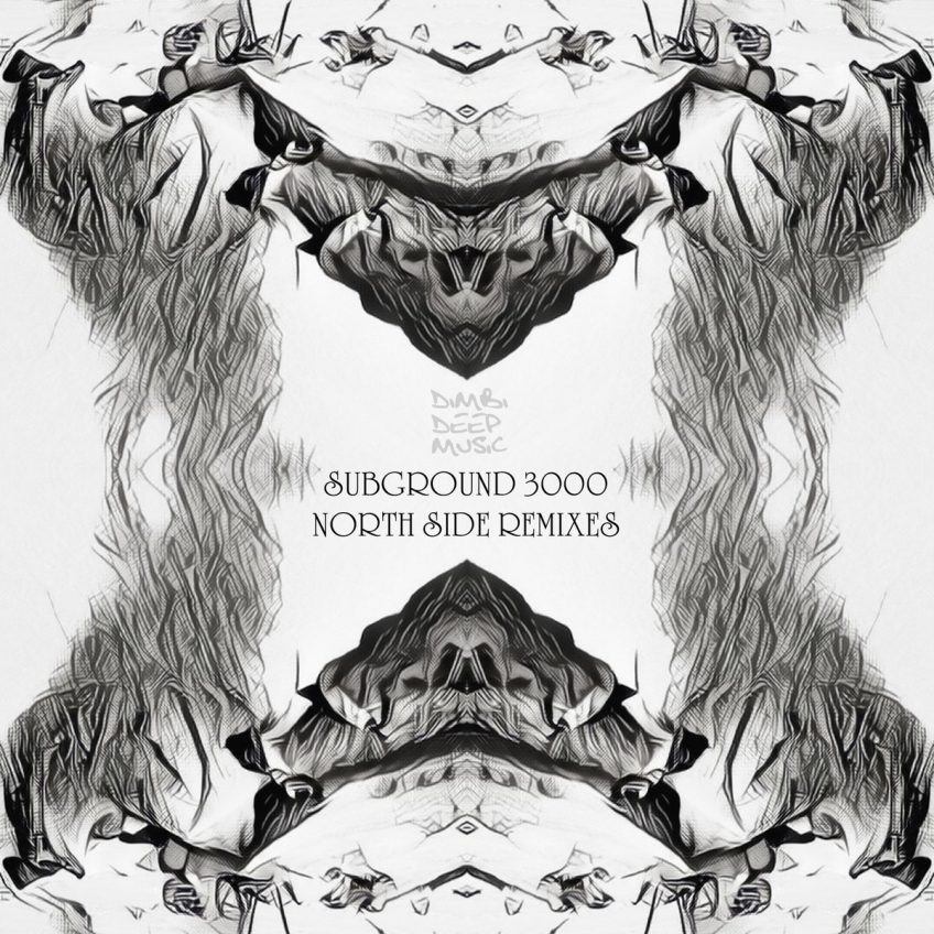 RELEASED: Subground 3000 – North Side Remixes
