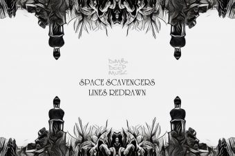 RELEASED: Space Scavengers – Lines Redrawn